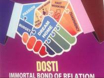 DOSTI HOME SOLUTIONS