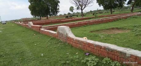 1200 sqft, Plot in Builder shikhar green awas yojna Jhalwa, Allahabad at Rs. 15.3300 Lacs