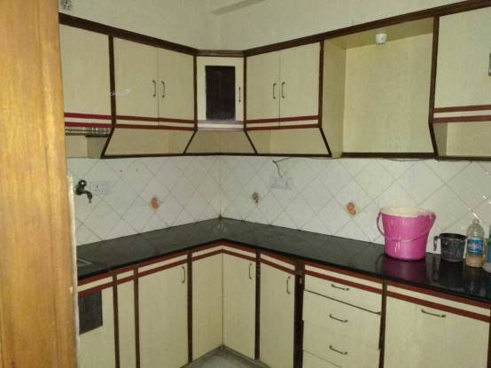 1250 sqft, 2 bhk Apartment in  Gateway Towers Sector 2 Vaishali, Ghaziabad at Rs. 15500