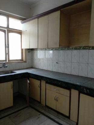 2300 sqft, 3 bhk Apartment in Pearls Infrastructure Projects Gateway Towers Vaishali, Ghaziabad at Rs. 21000