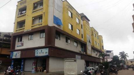 400 sqft, 1 bhk BuilderFloor in Builder Kshitij arcade Vasai east, Mumbai at Rs. 9000