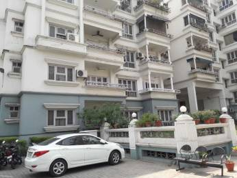 2000 sqft, 3 bhk Apartment in Rohtas Golf Link Apartments Hazratganj, Lucknow at Rs. 25000