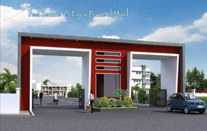 1250 sqft, 3 bhk IndependentHouse in Builder maruti infraa city Amleshwar, Raipur at Rs. 39.9000 Lacs