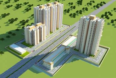 468 sqft, 1 bhk Apartment in OSB Golf Heights Sector 69, Gurgaon at Rs. 14.8300 Lacs