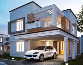 1257 sqft, 3 bhk Villa in Builder BMKR VILLAS Channasandra Main, Bangalore at Rs. 56.5650 Lacs