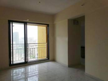 685 sqft, 1 bhk Apartment in Vaishnavi Heights Kalyan West, Mumbai at Rs. 8500