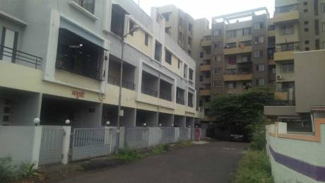 1490 sqft, 3 bhk Apartment in Builder Pride Ganesh Row Houses Nashik Road, Nashik at Rs. 49.0000 Lacs