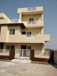 1700 sqft, 4 bhk IndependentHouse in Builder samriddhi saffire bunglows Hinotiya Alam, Bhopal at Rs. 47.0000 Lacs