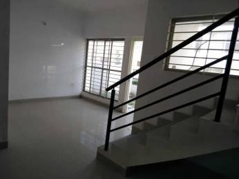 768 sqft, 3 bhk IndependentHouse in Aakriti Aquacity Mansarovar Hoshangabad Road, Bhopal at Rs. 38.0000 Lacs