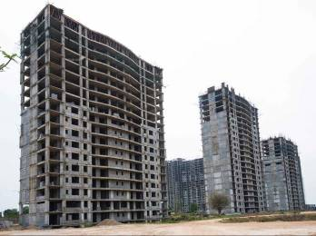 1580 sqft, 3 bhk Apartment in Omaxe The Lake Mullanpur, Mohali at Rs. 75.0000 Lacs