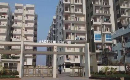 1560 sqft, 3 bhk Apartment in Builder Aakruti township Boduppal Boduppal, Hyderabad at Rs. 74.2000 Lacs