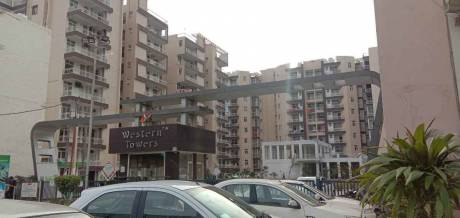 1770 sqft, 3 bhk Apartment in SRD Western Towers Sector 126 Mohali, Mohali at Rs. 50.5000 Lacs