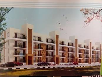 1290 sqft, 3 bhk Apartment in Builder Motiaz royal fame 2 Mohali sector 117 Sector 117 Mohali, Mohali at Rs. 43.7500 Lacs