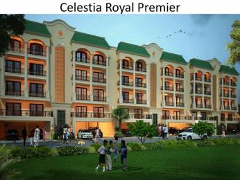 1580 sqft, 3 bhk Apartment in Builder omaxe celestia royal premier floors new chandigarh DLF Mullanpur, Mohali at Rs. 69.9000 Lacs