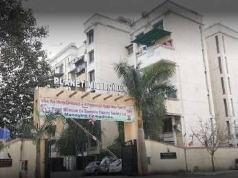 575 sqft, 1 bhk Apartment in Builder Planet millennium society Pimple Saudagar, Pune at Rs. 41.0000 Lacs