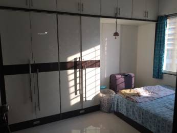 873 sqft, 2 bhk Apartment in GK Rose E Mehar Rahatani, Pune at Rs. 18000