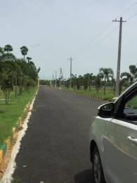1350 sqft, Plot in Builder sukrithi srujanya Vizianagaram Tagarapuvalasa Road, Visakhapatnam at Rs. 13.4000 Lacs