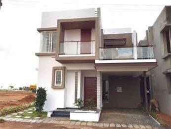 1200 sqft, 3 bhk Villa in Builder Sugana Palms Whitefield, Bangalore at Rs. 63.2559 Lacs