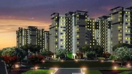 1313 sqft, 3 bhk Apartment in Provident Kenworth Rajendra Nagar, Hyderabad at Rs. 58.0000 Lacs