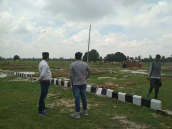 1000 sqft, Plot in Builder zaire sparkal valley Gauhania Road, Allahabad at Rs. 2.5000 Lacs