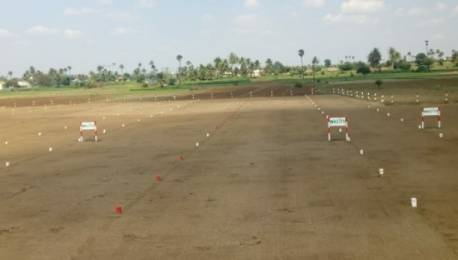 800 sqft, Plot in Builder Guru nager Salem Namakkal Road, Namakkal at Rs. 0.0100 Cr