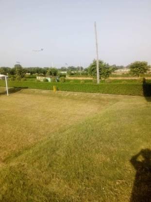 810 sqft, Plot in Shubham Jewar City Near Jewar Airport At Yamuna Expressway, Greater Noida at Rs. 9.0000 Lacs