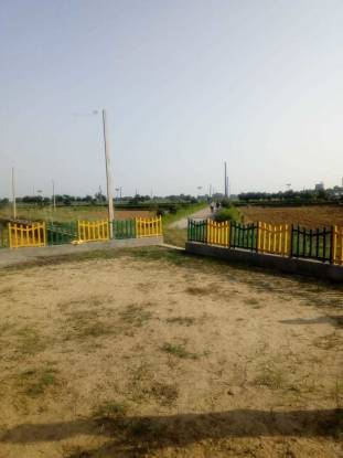 1710 sqft, Plot in Shubham Jewar City Near Jewar Airport At Yamuna Expressway, Greater Noida at Rs. 19.0000 Lacs