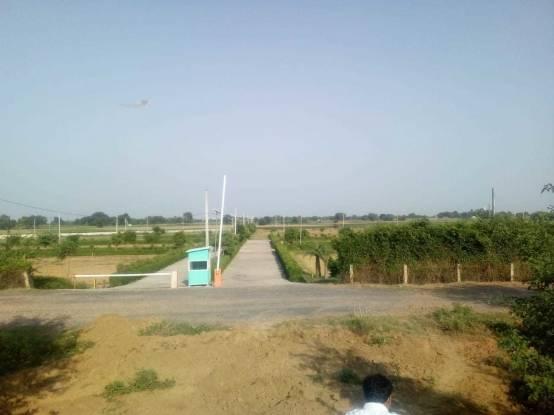 2025 sqft, Plot in Shubham Jewar City Near Jewar Airport At Yamuna Expressway, Greater Noida at Rs. 22.5000 Lacs