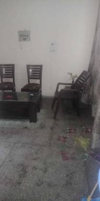 651 sqft, 2 bhk BuilderFloor in Deep Apartment DLF Ankur Vihar, Ghaziabad at Rs. 22.0000 Lacs