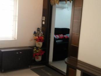 2040 sqft, 3 bhk Apartment in Ramky Towers Gachibowli, Hyderabad at Rs. 60000