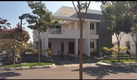 5100 sqft, 4 bhk Villa in Builder Project Gachibowli, Hyderabad at Rs. 2.2500 Lacs