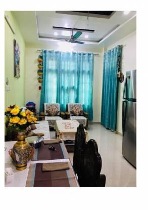 550 sqft, 1 bhk IndependentHouse in Builder Terrashine Matiyari Chauraha, Lucknow at Rs. 14.2600 Lacs
