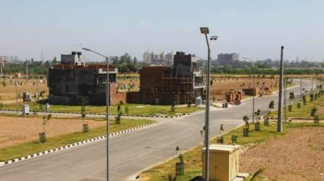 1125 sqft, Plot in Wave Boulevard Sector 85 Mohali, Mohali at Rs. 45.0000 Lacs