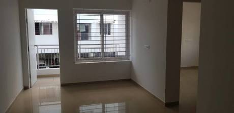 1180 sqft, 2 bhk Apartment in Builder Project Pumpwell, Mangalore at Rs. 35.4000 Lacs