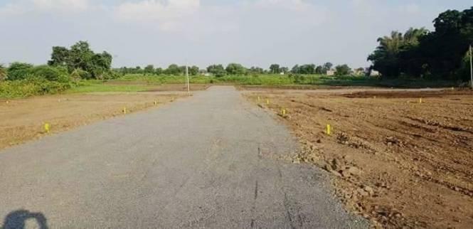 1500 sqft, Plot in Builder plot for sale umred road nagpur Umred Road, Nagpur at Rs. 7.0000 Lacs