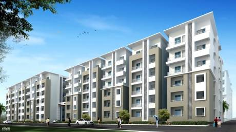 1285 sqft, 3 bhk Apartment in Sagara The Address Madhurawada, Visakhapatnam at Rs. 44.9750 Lacs