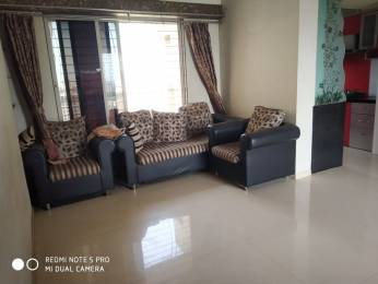 1120 sqft, 3 bhk Apartment in Cosmos Lounge Thane West, Mumbai at Rs. 27000