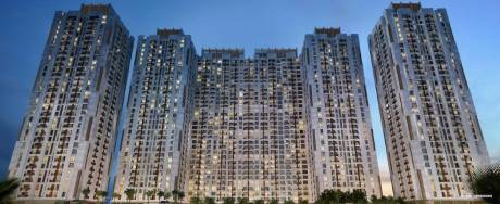 1250 sqft, 3 bhk Apartment in MICL Aaradhya Highpark Project 1 Of Phase I Bhayandar East, Mumbai at Rs. 1.2500 Cr