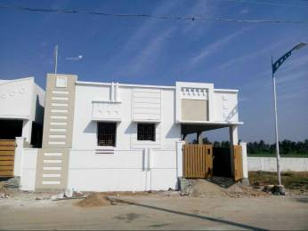840 sqft, 2 bhk Villa in Builder Project Saravanampatty, Coimbatore at Rs. 32.0000 Lacs