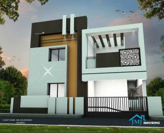 900 sqft, 3 bhk Villa in JMJ Sunrise Ruby Thudiyalur, Coimbatore at Rs. 34.1479 Lacs