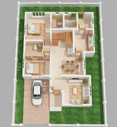 904 sqft, 3 bhk Villa in Builder JMJ Housing Madukkarai Madukkarai, Coimbatore at Rs. 30.0000 Lacs