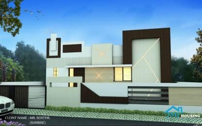 1300 sqft, 1 bhk Villa in Builder JMJ Housing Sunrise Gold Bommanampalayam, Coimbatore at Rs. 46.9400 Lacs