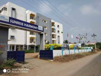 608 sqft, 1 bhk Apartment in Builder Project Thudiyalur, Coimbatore at Rs. 22.4900 Lacs