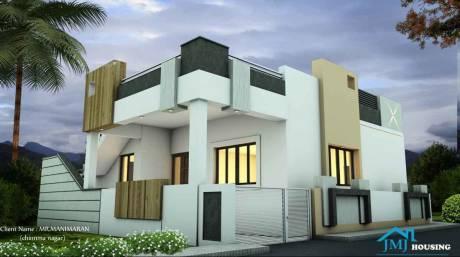 1200 sqft, 3 bhk Villa in Builder Project Madukkarai, Coimbatore at Rs. 26.3300 Lacs
