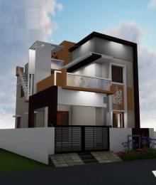 764 sqft, 2 bhk Villa in Builder Project Sathy Road, Coimbatore at Rs. 26.0000 Lacs