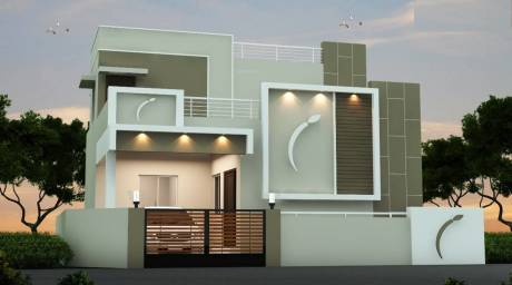 1650 sqft, 1 bhk Villa in Builder Project Thoppampatti Pirivu, Coimbatore at Rs. 37.4700 Lacs