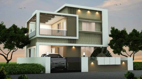 1909 sqft, 1 bhk Villa in Builder Project Vadavalli, Coimbatore at Rs. 45.7800 Lacs