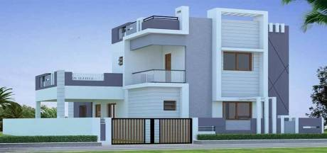1023 sqft, 2 bhk Villa in Builder Project Vadavalli, Coimbatore at Rs. 44.0000 Lacs