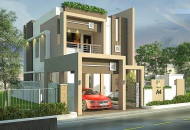1145 sqft, 3 bhk IndependentHouse in Builder Sunrise Rose Garden Madukkarai, Coimbatore at Rs. 34.3300 Lacs