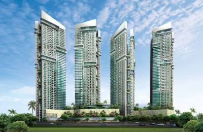 1038 sqft, 2 bhk Apartment in Sheth Auris Serenity Tower 1 Malad West, Mumbai at Rs. 2.5000 Cr